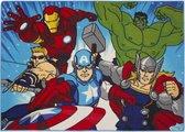 Avengers Vloerkleed Marvel