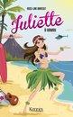 Omslag Juliette à Hawaii
