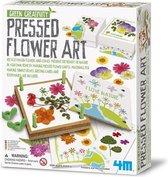 4M Green Creativity - Bloemenpers