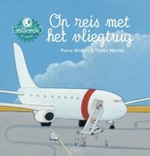 Willewete  -   Op reis met het vliegtuig
