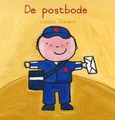 Prentenboek De postbode