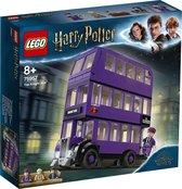 LEGO Harry Potter De Collectebus - 75957