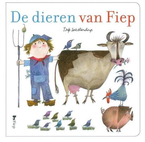 De dieren van Fiep - Fiep Westendorp |