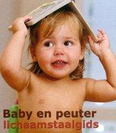 Baby & peuter lichaamstaalgids