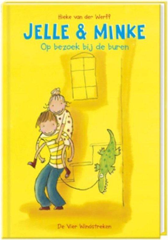 Jelle en Minke / Op bezoek bij de buren