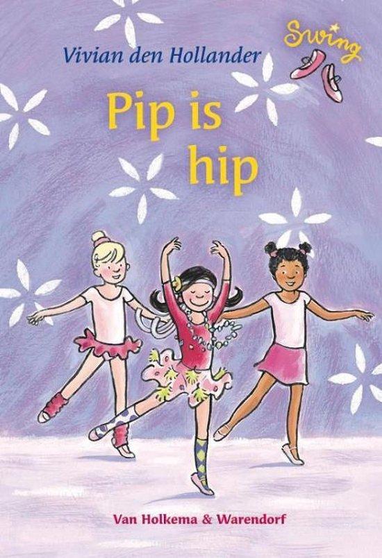 Swing - Pip is hip - Vivian den Hollander | Readingchampions.org.uk