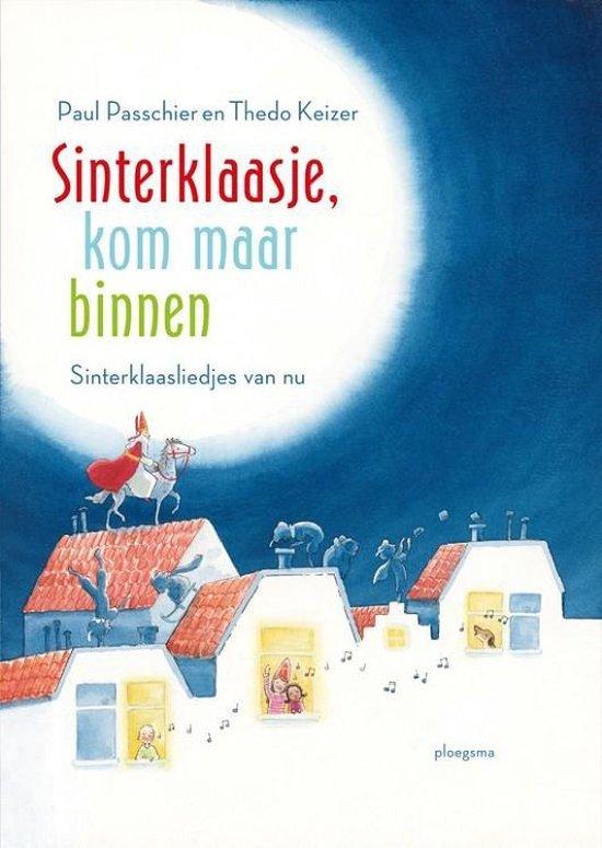 550x775 - Nog meer leuke en originele kinderboeken rond Sinterklaas
