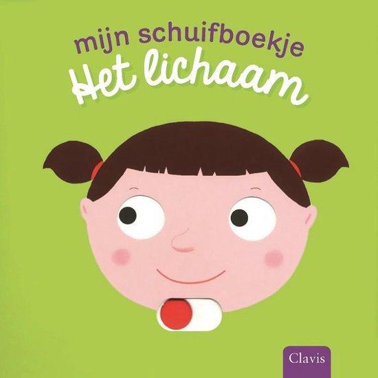 Mijn schuifboekje - Nathalie Choux  