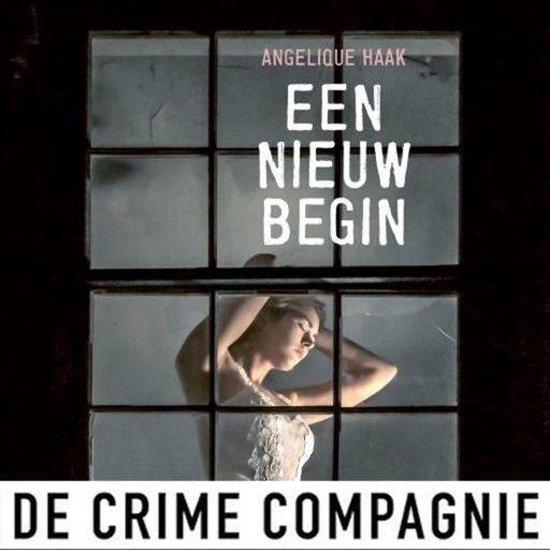 Jennifer Brugman - Een nieuw begin - Angelique Haak  
