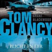 Jack Ryan - Tom Clancy Plicht en eer
