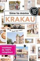 100% stedengidsen - 100% Krakau