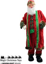 Dansende Kerstman Luxe - 1.80M