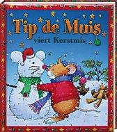 Tip de Muis viert Kerstmis
