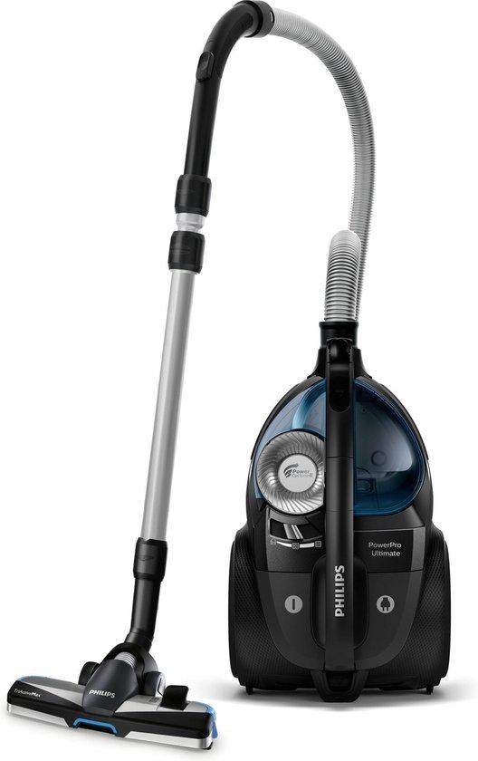 Goedkoopste Philips PowerPro Ultimate Stofzuiger zonder