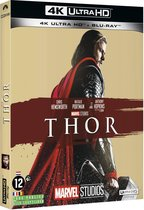 Thor: The Dark World (4K Ultra HD Blu-ray) (Import Zonder NL)