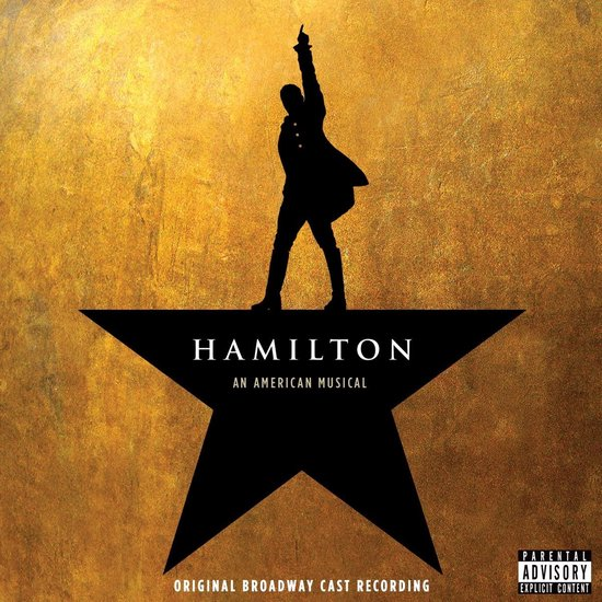Hamilton (Original Soundtrack)