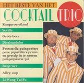 Het beste van Cocktail Trio