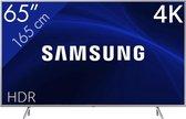 Samsung QE65Q64R - 4K QLED TV (Benelux model)