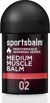 Medium Muscle Balm 150ml