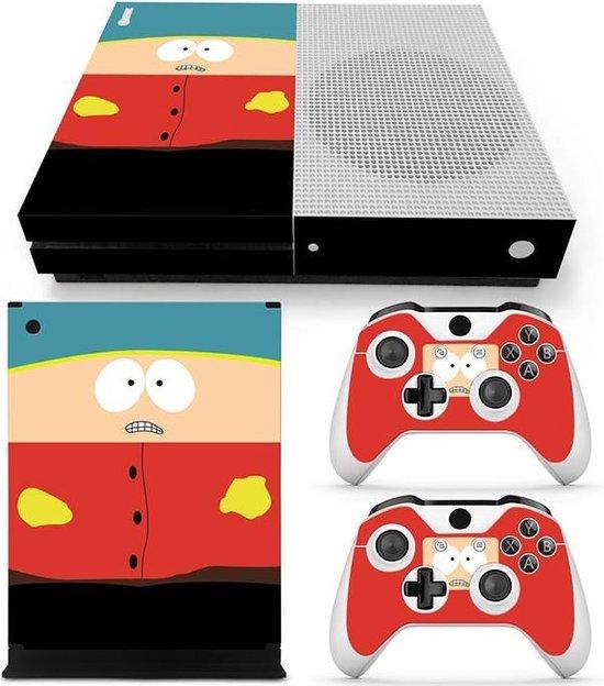 South Park - Xbox One S skin
