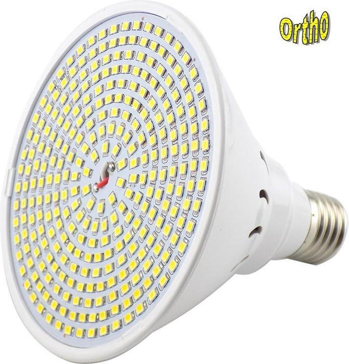 Ortho 290 LED WARM WIT licht Groeilamp **NIEUW** Bloeilamp Kweeklamp Grow light groei lamp
