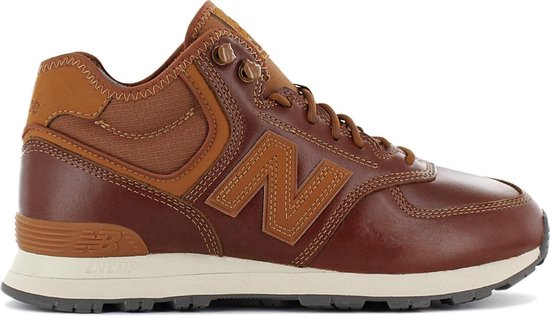 bol.com | New Balance MH574OAD MH574 Leer Heren Winter ...