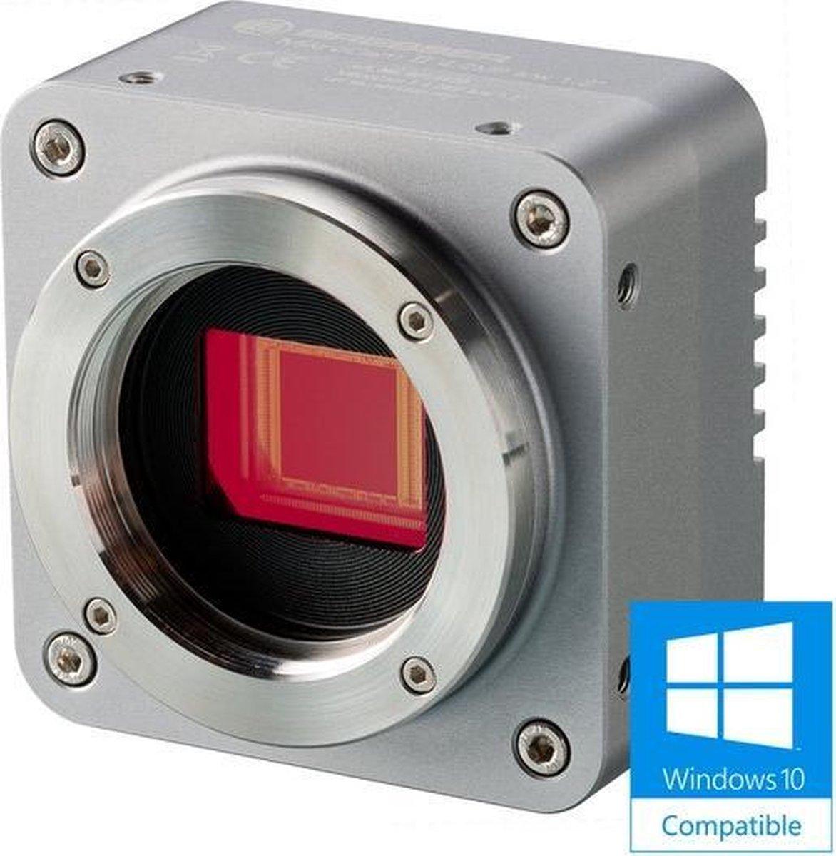Bresser MikroCam II 4.2MP B/W 1.2 Microscoop Camera