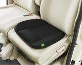 Autostyle Zit-/heupkussen Comfortline 45 Cm Polyester Zwart