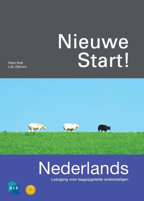 Nieuwe Start! Nederlands 2010 - P. Roel |