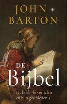Boekomslag van 'De Bijbel'
