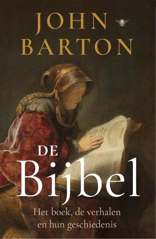 De Bijbel - John Barton | Readingchampions.org.uk