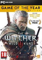The Witcher 3: Wild Hunt - Game of The Year Edition - Windows