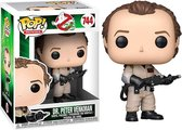 Ghostbusters – Dr. Peter Venkman