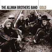 Allman Brothers Band The - Gold