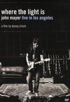John Mayer - Where The Light Is =Reissue=