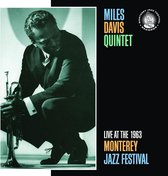 Live At The 1963 Monterey Jazz Fest