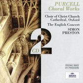 Choral Works (Complete)