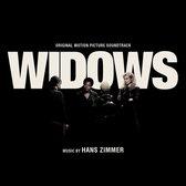 Widows (Original Motion Picture Soundtrack) (LP)