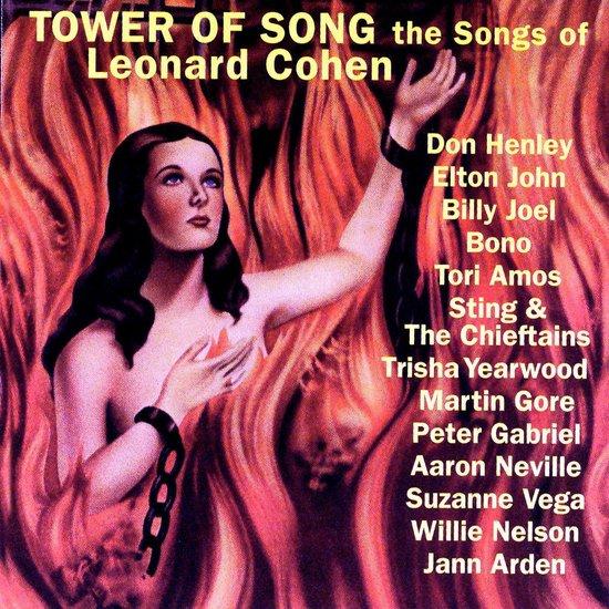 Afbeelding van Tower Of Song: The Songs Of Leonard Cohen
