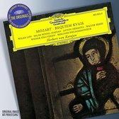 Requiem (Complete)/Adagio And Fuge
