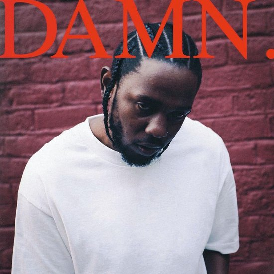Damn. (LP) - Kendrick Lamar