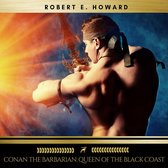 Conan the Barbarian: Queen of the Black Coast