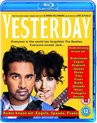 Yesterday [Blu-ray] (2019) [Region Free]