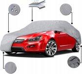 Luxe Autohoes - Beschermhoes Afdekhoes - Universele Cover Hoes - Regenhoes Afdekzeil - UV Resistant - Waterdicht - PEVA - Maat XL