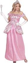 Koning Prins & Adel Kostuum | Charmante Prinses Charissa | Vrouw | Large | Carnaval kostuum | Verkleedkleding