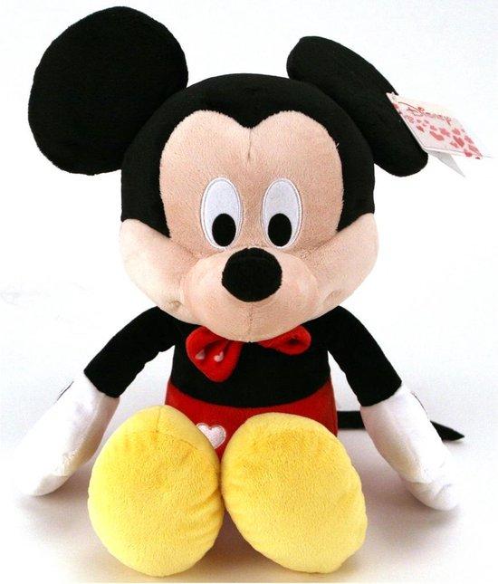 Disney Mickey Mouse Pluche Knuffel