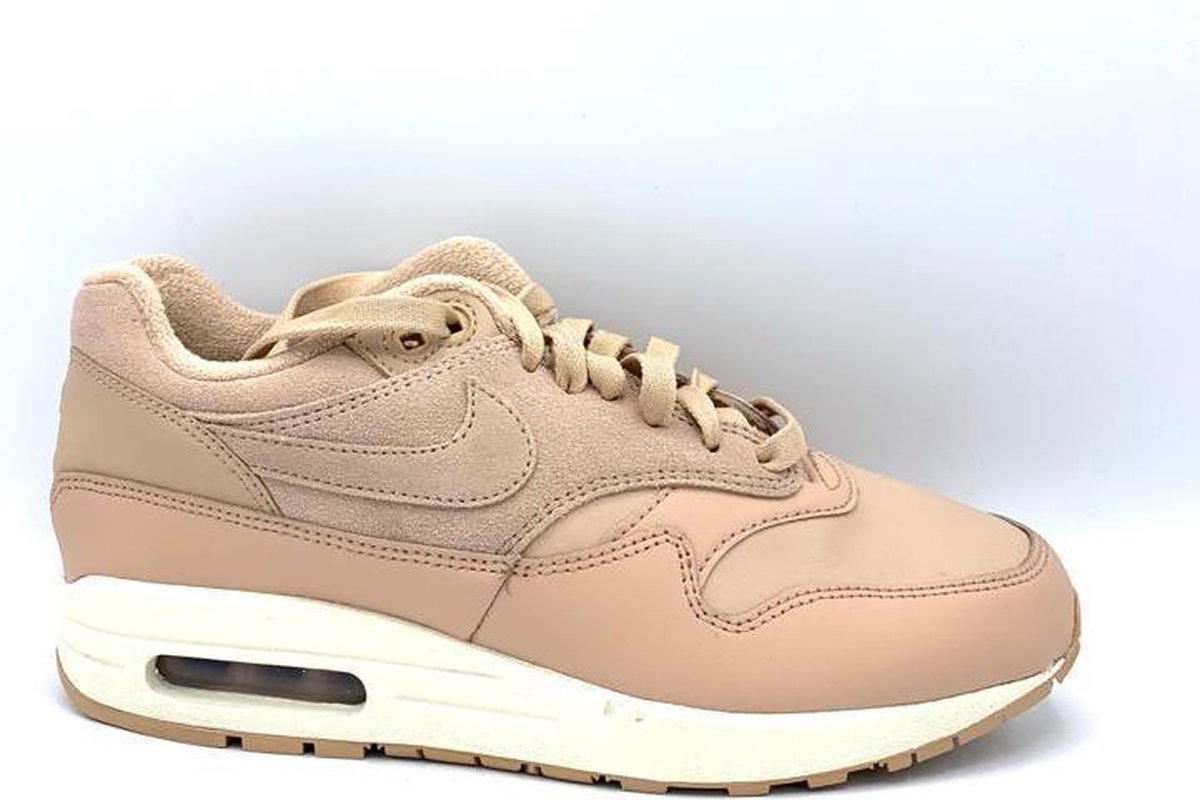 Nike Air Max 1 Bio Beige (Woman) Maat 36 5.5 US