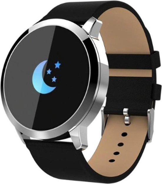 Parya Official - Q819 - Smartwatch - Zwart