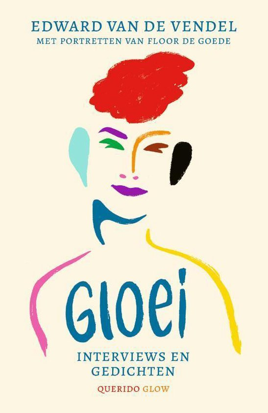 bol.com | Gloei, Edward van de Vendel | 9789045124537 | Boeken