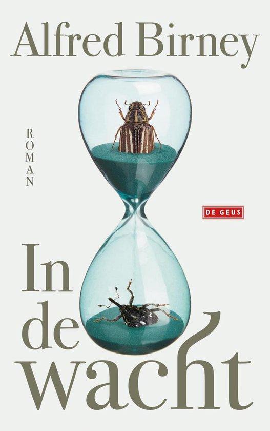 Boek cover In de wacht van Alfred Birney (Paperback)